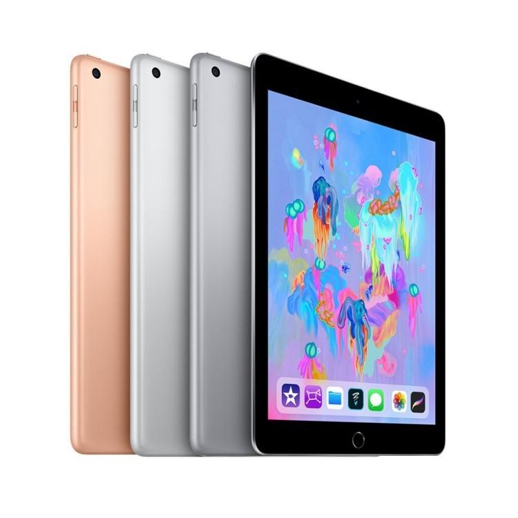 蘋果iPad 2018 Wi-Fi 128G 99新