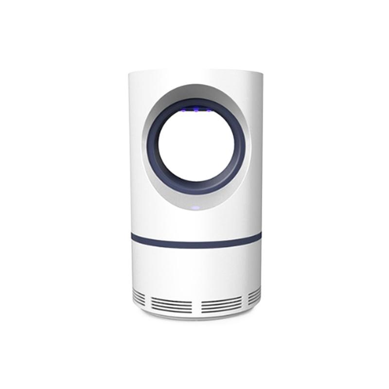 【蚊子超级克星】光催化灭蚊灯 灭蚊神器,USB供电静音舒适呵护家人健康