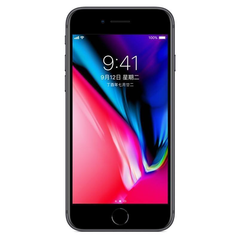 iPhone 8 64GB 经典尺寸