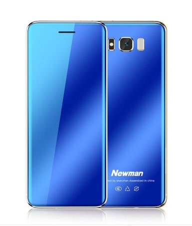 Newman S10卡片手机超薄
