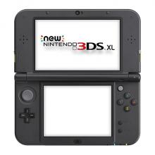 任天堂New 3DSLL 內涵多款熱門游戲