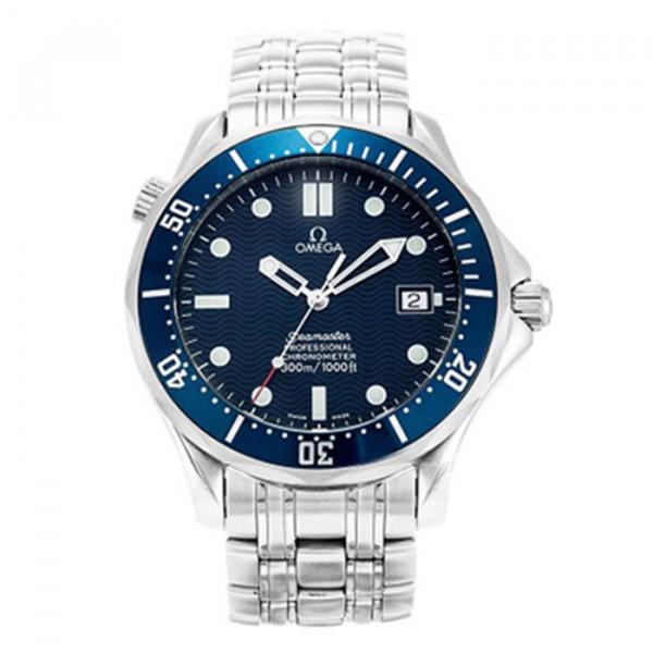欧米茄海马系列2531.80.00手表