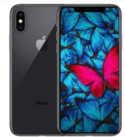 原装95-98新iPhone xs 64/256G 30天起租