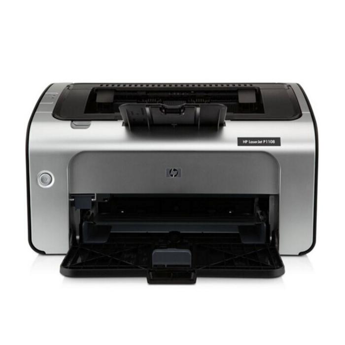 惠普全新 LaserJet PRO P1008 打印机