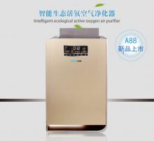空氣凈化器共享租賃