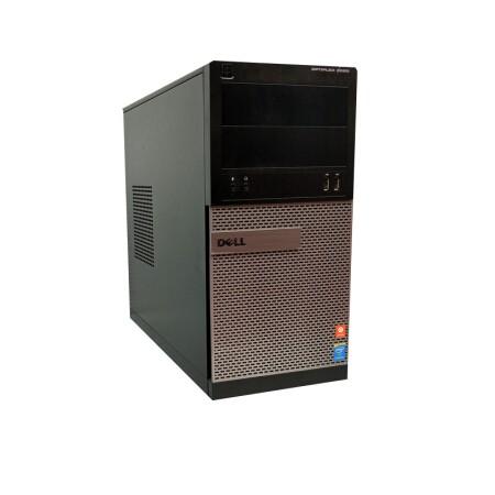 Dell 3020 台式机