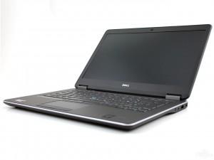 戴尔E7440笔记本 超薄 I7CPU/8G/256G