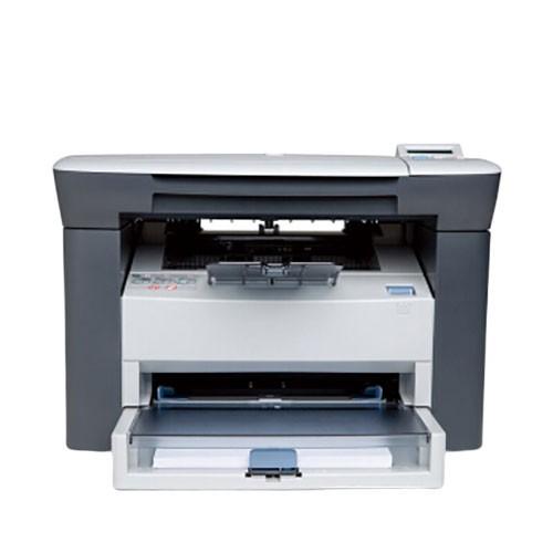 惠普黑白打印復印一體機 1005MFP