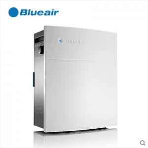 瑞典Blueair空气净化器家用、办公室新装修除甲醛室内氧吧203Sl