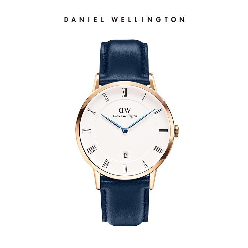 DanielWellington丹尼尔惠灵顿dw男士女士手表欧美腕表