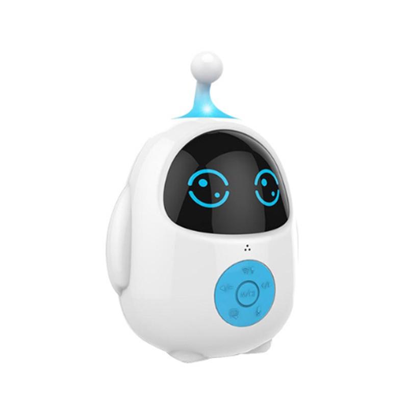 【孩子的智能启蒙小老师早教智能ai机器人】小学课程、启蒙英语、百科问答