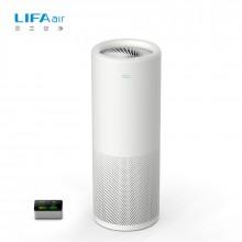 LIFAair LA500全智能空气净化器 甲醛数显  防酸
