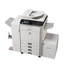 夏普SPC3500 复印机