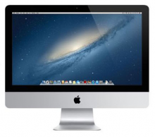 iMac一体机-MC086