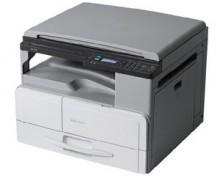 全新理光2014复印、打印机出租