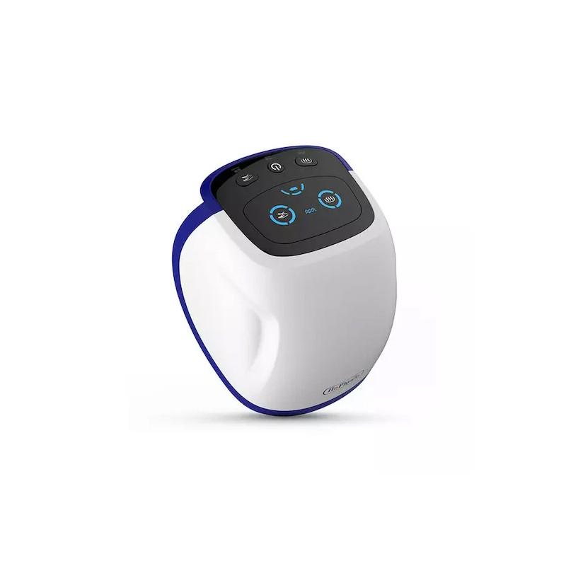 科愛何浩明膝關節氣壓按摩儀 熱敷護膝保暖理療關節風濕