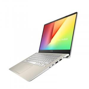 灵耀S 2代 S5300FN 冰钻金 -15英寸炫彩窄边框
