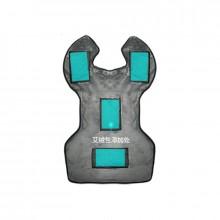 科愛元素360電加熱披肩腰酸背痛肩周炎頸椎病克星頸肩腰背全面覆蓋保暖