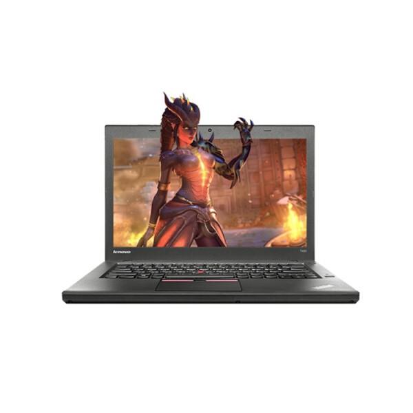 联想ThinkPad T440 超薄笔记本 14英寸CPUi5