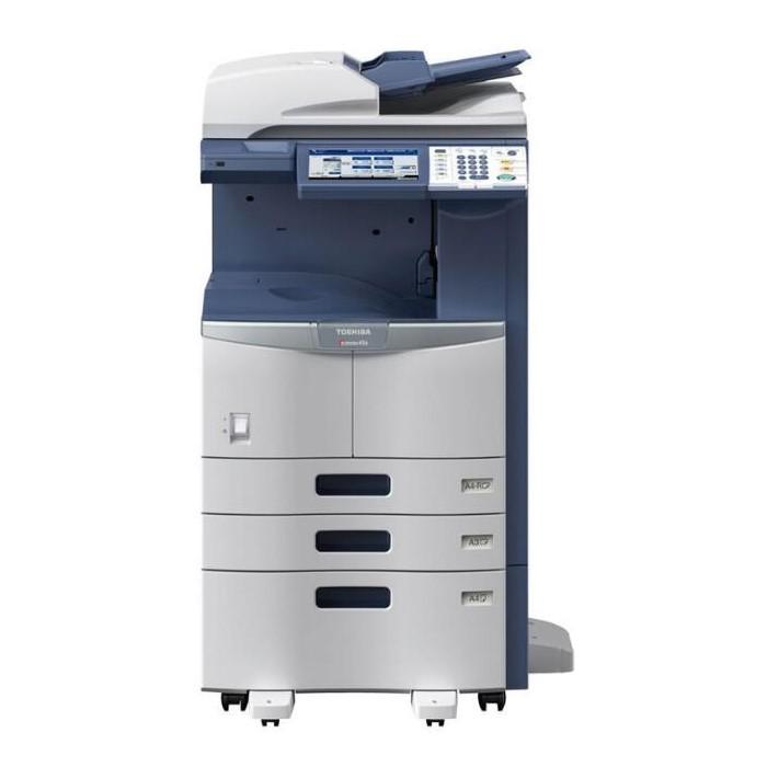 东芝 456复印机