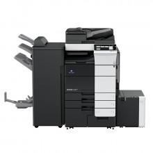 柯美C754复印机