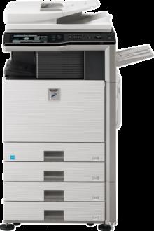 夏普M503U黑白复印机