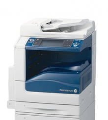 彩色一體復印機、打印機