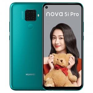 Huawei/华为nova 5i Pro极点全面屏超广角4800万手机