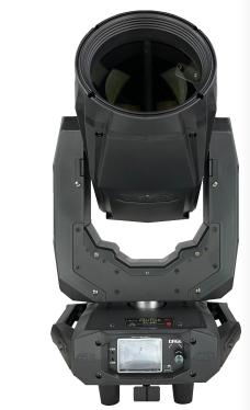 大歌光束灯大黄蜂:AX-2520(250W)光束灯【大黄蜂】