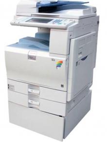 数码复印机租赁 A3黑色激光打印机