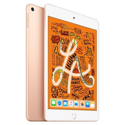 國行全新2019款iPad mini5 WiFi 64G7.9寸