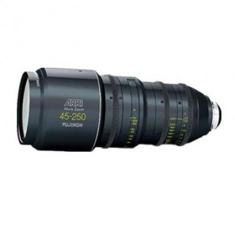 阿徠阿萊 ARRI 45-250mm  電影變焦鏡頭 帶跟機員免押金