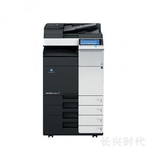 柯美 BH 454 多功能办公扫描 彩色数码复印机 打印一体机