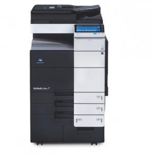 柯美 BH754 黑白高速复印机