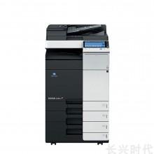 柯美 c454 多功能办公扫描 彩色数码复印机 打印一体机