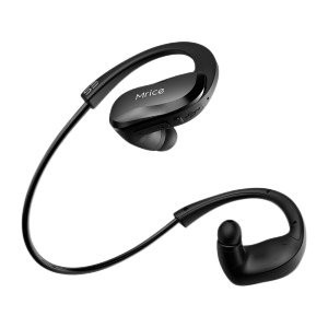 【特價租賃】mrice米粒S3專業八級防水游泳耳機