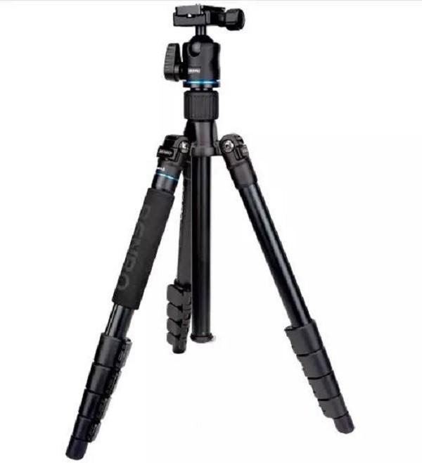 BENRO 相機三腳架 DV三腳架  三腳架 輕便