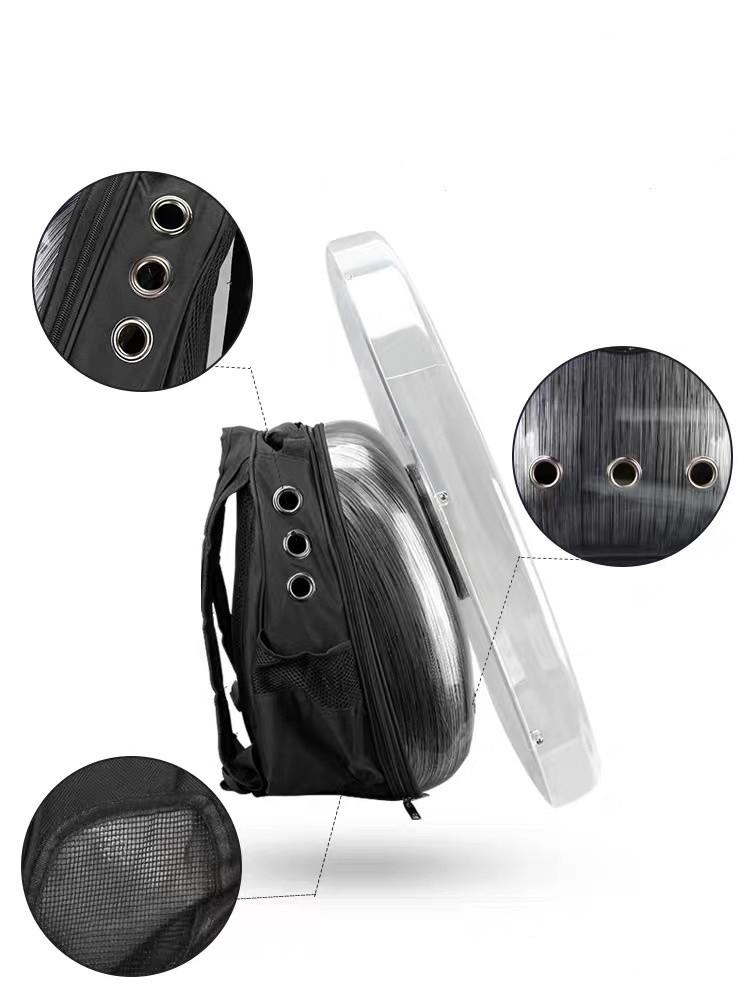 3D全息廣告機背包型
