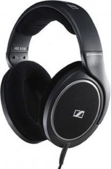 森海塞尔 HD 215 头戴式重高音电脑耳机