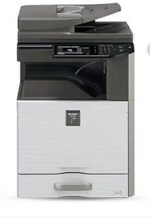夏普MX-3640黑色复印机租赁