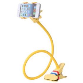 手机懒人支架 创意床头手机平板通用支架