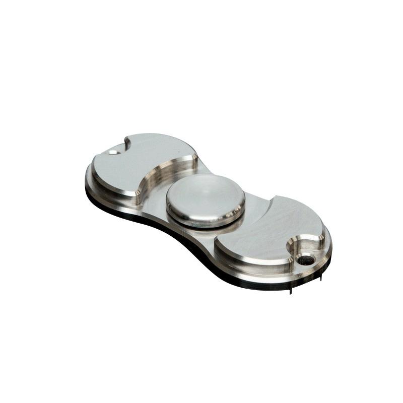 HandSpinner指尖陀螺手指螺旋Torqbar Brass玩具