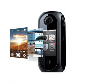 Pilot Era 全景VR相机8k 5G VR直播