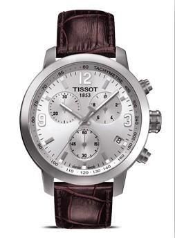 Tissot original全原天梭T055駿馳系列男表