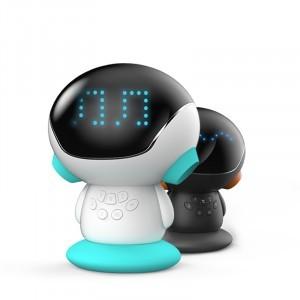 ZIB智伴機器人班兒 智能對話兒童全能早教學習機(羊城通)