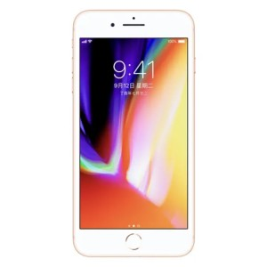 Apple iPhone 8P  全新国行全网通