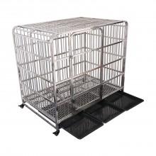 寵物籠具狗籠貓籠不銹鋼籠具寵物籠