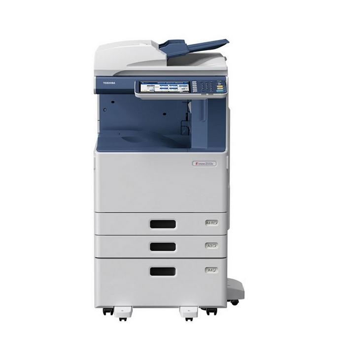 东芝E3555C 复印机
