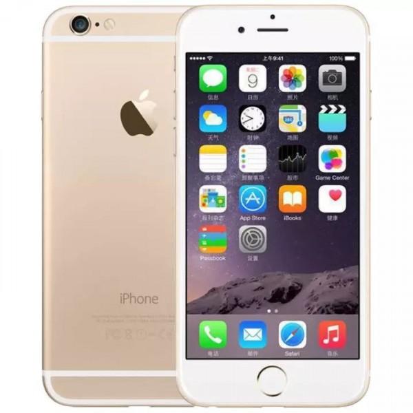 苹果6s二手机出租,128GB内存