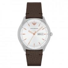 【到期可買斷】阿瑪尼(Emporio Armani)手表男士石英腕表